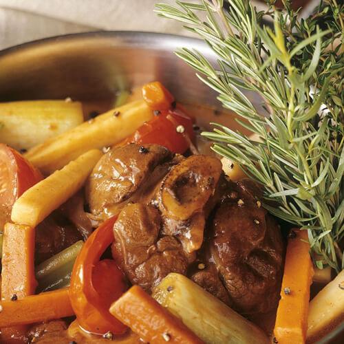 美味焖羊肉的做法