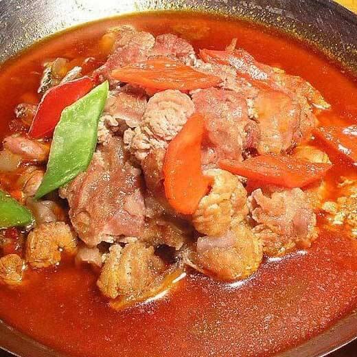 牛肉火锅做法