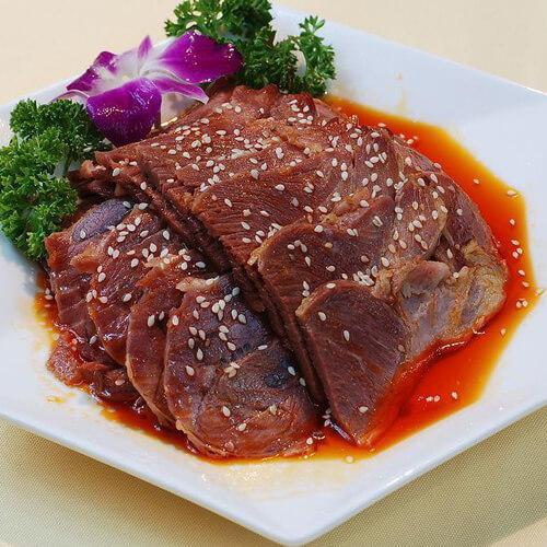 超级好吃的猪肉卤的做法
