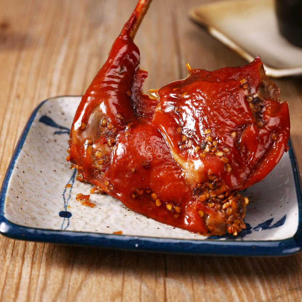 香浓的红火麻辣鸡