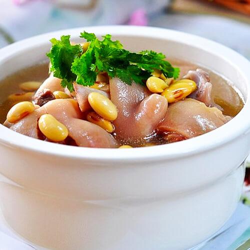 羊肉排骨汤的做法
