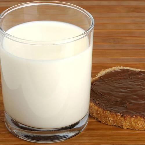 自制花生牛奶