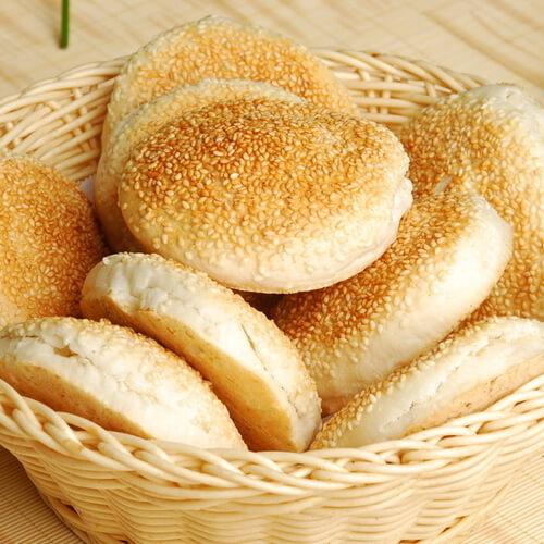 团圆佳节团圆饼—南乳饼