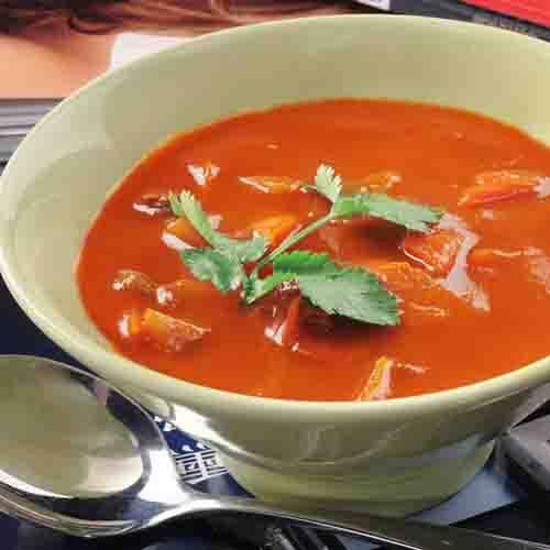 美味牛肉罗宋汤