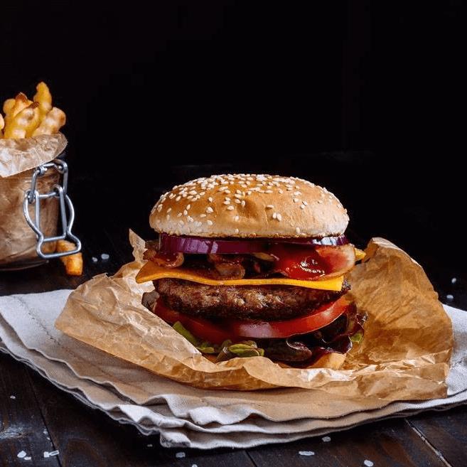 汉堡加盟费