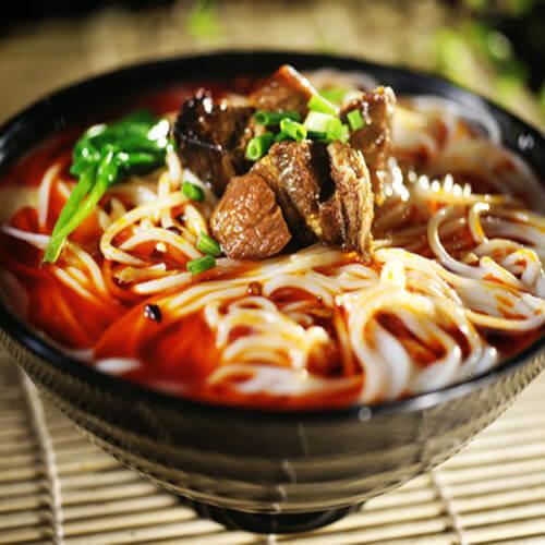 香菇鸡丝汤