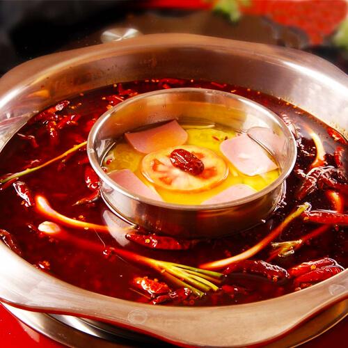 美味的火锅鸡做法
