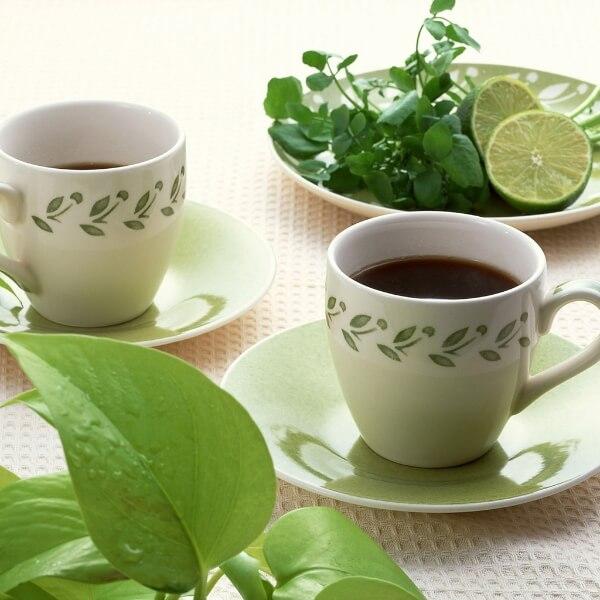 家常自制减肥茶