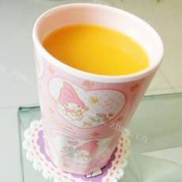 好喝鲜橙汁