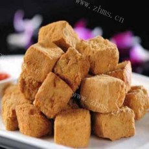 麻辣肠旺臭豆腐