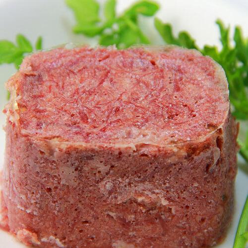 牛肉罐头的做法
