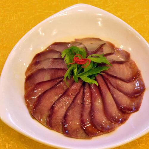 酱猪肉的做法