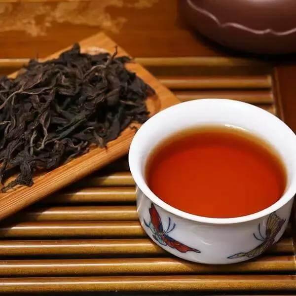 喜欢的祛斑养颜茶