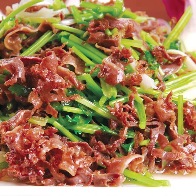 美味自然羊肉做法
