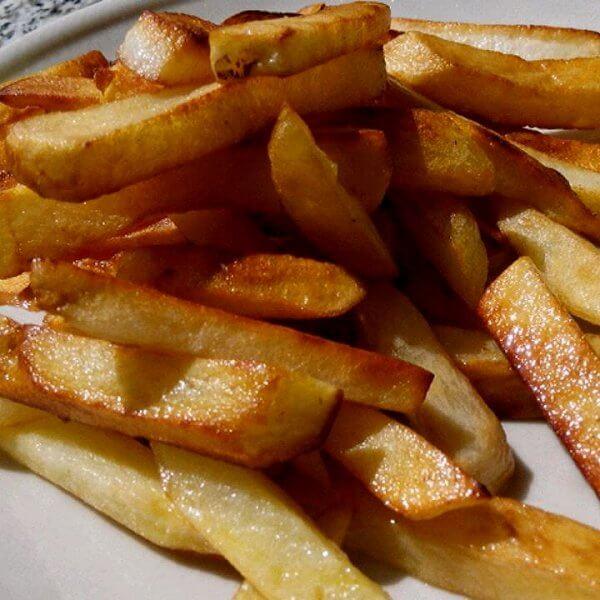 好吃的四川炸土豆的做法