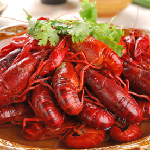 川菜香辣虾