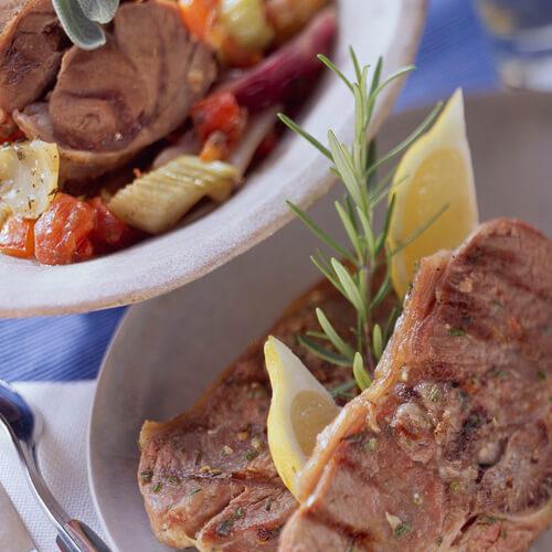 美味羊肉家常做法