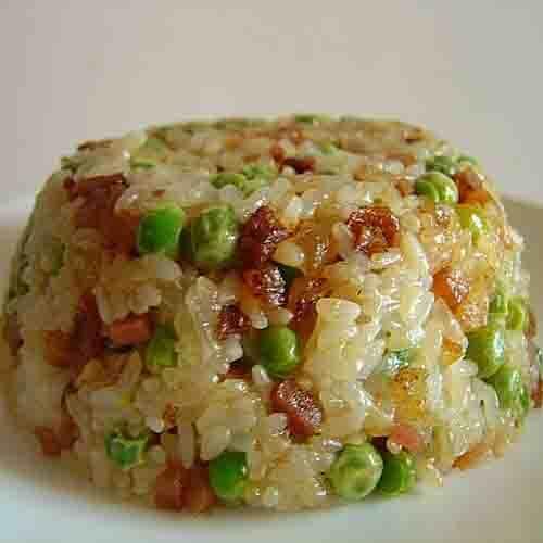 猪肉糯米饭的做法