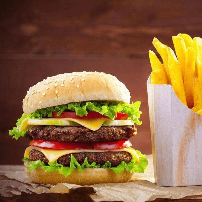 加盟麦加美汉堡成就您的财富梦想