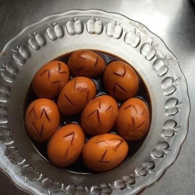 乡吧佬鸡蛋