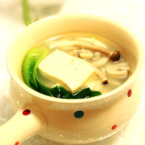 超好吃的油豆腐干