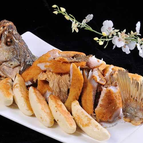 好吃的腌制鱼的做法