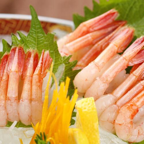 优格水蜜桃鲜虾