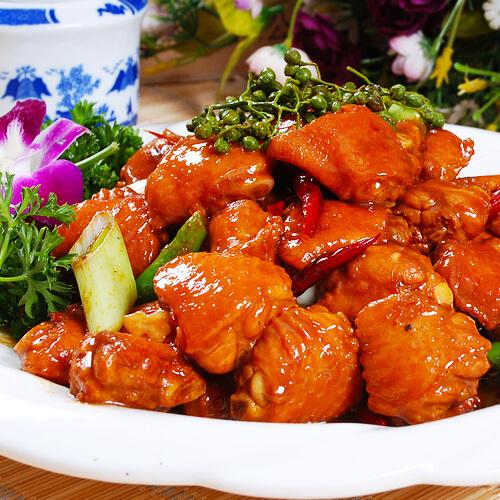 美味炒鸡翅的家常做法