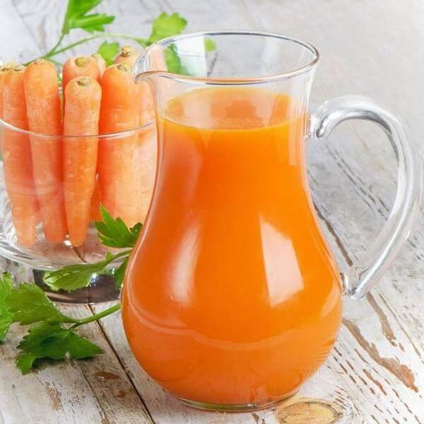 味美胡萝卜西红柿汁