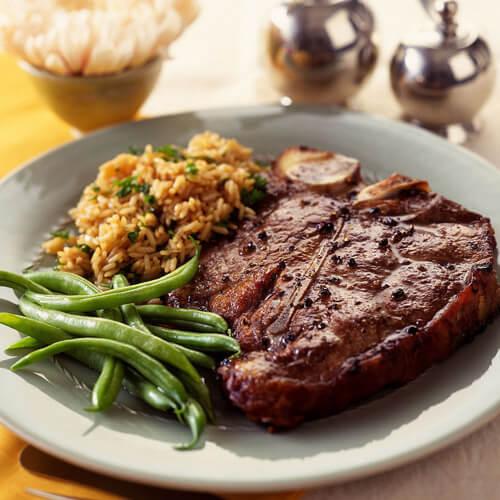好吃的西餐牛肉做法