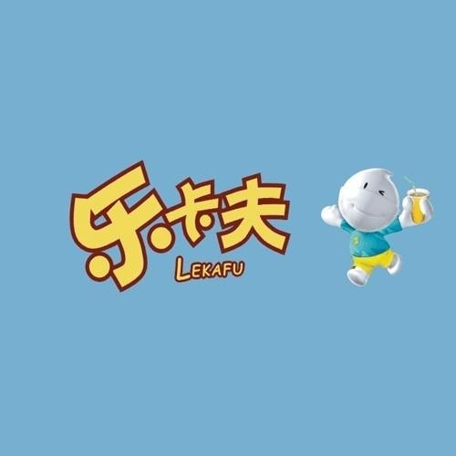 乐卡夫台湾茶饮饮品
