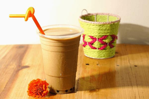 如何使得奶茶利润最大化?