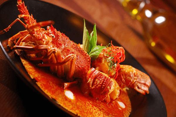 泰国菜有什么特点