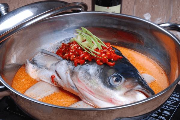 鱼头火锅店加盟怎么样