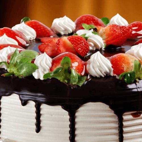 好再来蛋糕