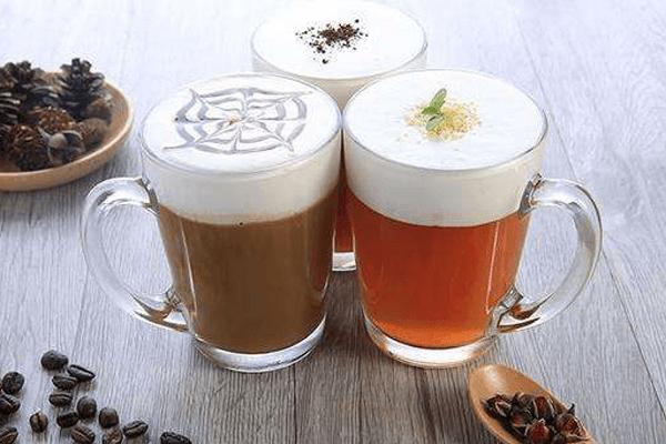 喜年皇茶——当下最流行的饮品加盟品牌