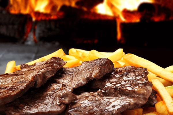 碳来香三国烤肉加盟利润和流程