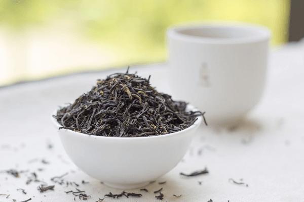 开茶叶店的利润和风险