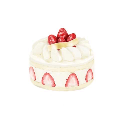 枣子坊蛋糕