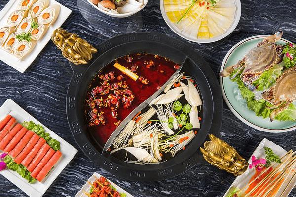 中国火锅进化论——麻辣空间晋升100强企业