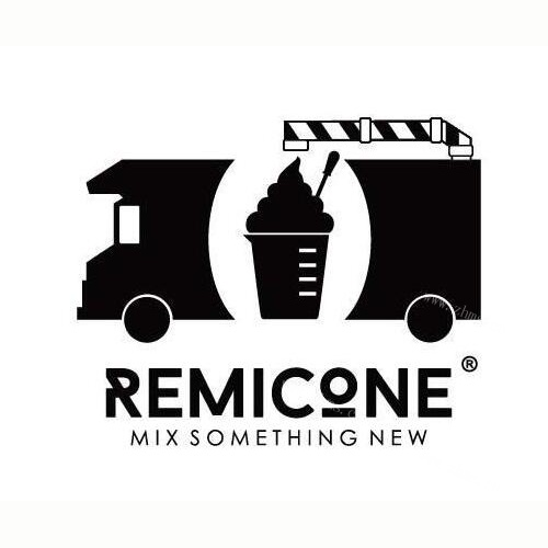 Remicone乌云冰淇淋