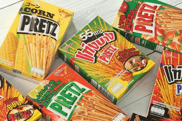 零食加盟店10大品牌