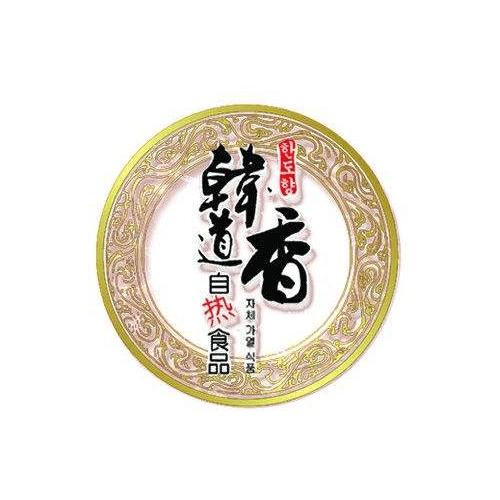 韩道香自热米饭