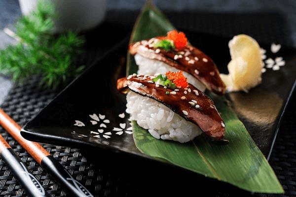 上井日本料理隐藏巨大财富商机