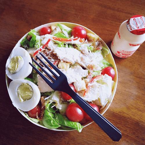 素格素食自助餐厅图2