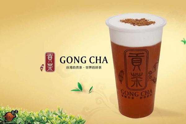 加盟贡茶需要多少钱