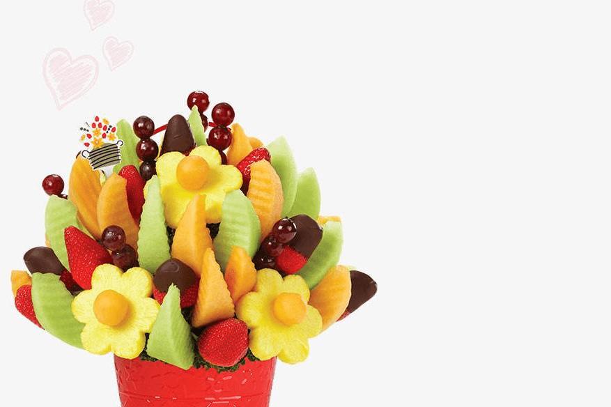 爱蒂宝水果花引领潮流新风尚