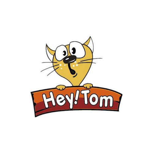 嘿汤姆汉堡