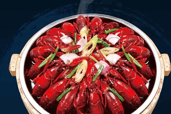 8090香辣虾给你不一样的味蕾享受