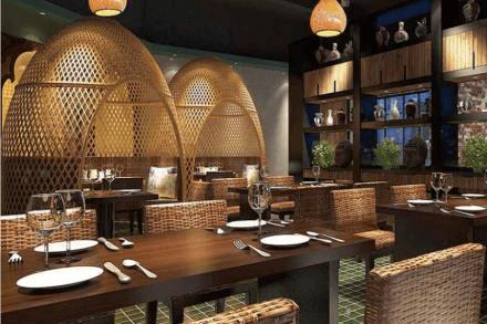 甲米府泰国餐厅带你享受浪漫的泰国文化